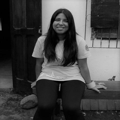 Priscila Salazar